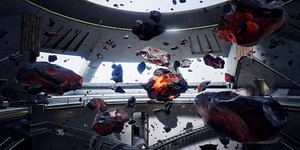 Unreal Engine 4.22 gets DirectX Raytracing support