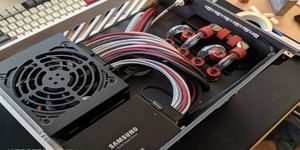 bit-tech Case Modding Update February 2019 in Association with Corsair