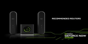 Nvidia launches GeForce Now router recommendations