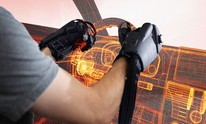 HaptX announces Gloves Development Kit