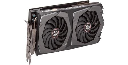 MSI GeForce RTX 2070 Gaming Z Review | bit-tech net