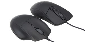 Cooler Master MasterMouse MM520 and MM530 Review