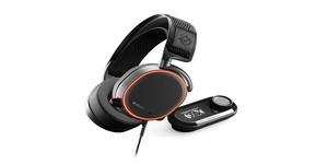 SteelSeries Arctis Pro +GameDAC Review