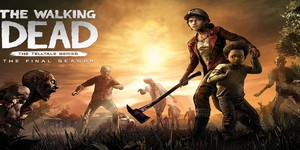 Skybound steps in to save Telltale's The Walking Dead