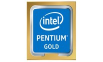 Intel adds Xeon-style metallic branding to Pentium chips