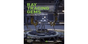 Nvidia tempts devs with free ray tracing book