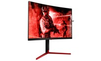 AOC Agon AG273QCG Review