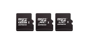 SD Association announces microSD Express standard