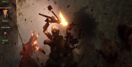 Warhammer: Vermintide 2 Review | bit-tech net