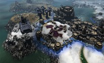 Slitherine announces Warhammer 40K: Gladius 4X strategy game