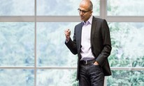 Microsoft boasts of Surface, Azure growth