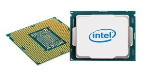 Intel launches Core i9 six-core Coffee Lake laptop chips