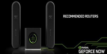 Nvidia launches GeForce Now router recommendations | bit