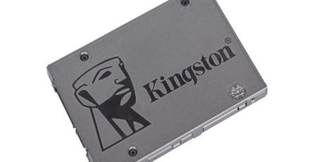 Kingston UV500 Review (480GB) | bit-tech net