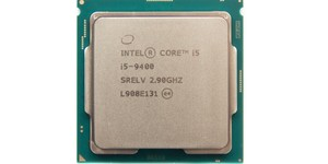 Intel Core i5-9400 Review