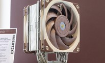 Noctua reveals fifth-gen NH-U12 cooler