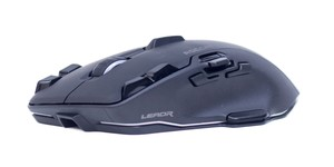Roccat Leadr Review
