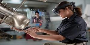 Microsoft partners with Unity for HoloLens 2 dev kit bundle