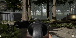 Battalion 1944 Preview
