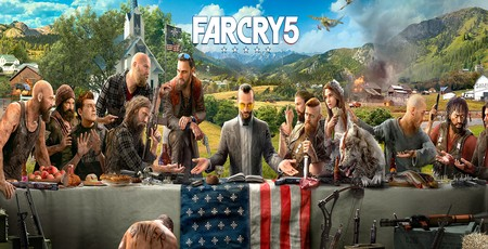 Ubisoft Announces Far Cry 5 Arcade Map Editor Bit Tech Net