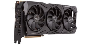 Asus GeForce RTX 2080 ROG Strix OC Review
