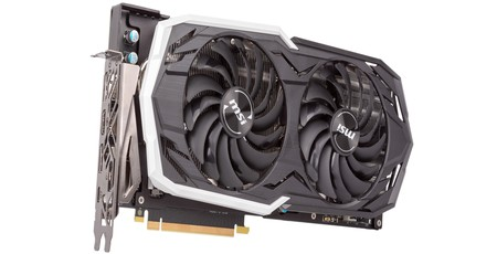 MSI GeForce RTX 2070 Armor Review | bit-tech net