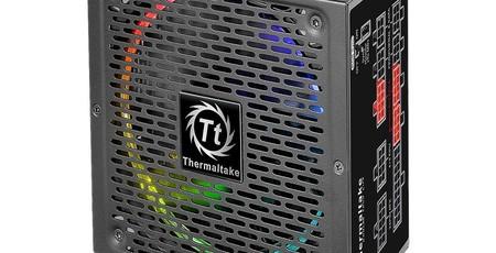 Thermaltake Toughpower Grand RGB Gold (RGB Sync Edition) 850W Review