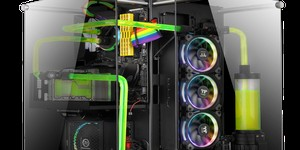 Thermaltake Core P90 Review