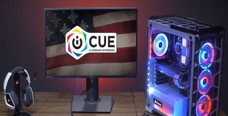 Corsair launches iCUE unified control software | bit-tech net