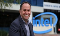 Intel names Bob Swan as new chief executive