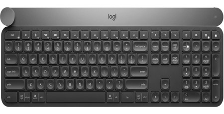 c4827b61e26 Logitech launches Craft keyboard SDK | bit-tech.net