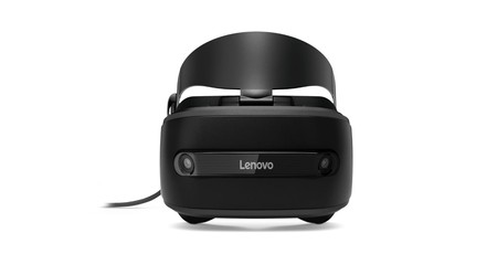 Lenovo Explorer joins the Windows Mixed Reality race | bit