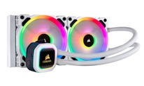 Corsair recalls leaky H100i RGB Platinum SE coolers
