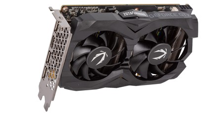 Zotac Gaming Geforce Gtx 1660 Review Bit Tech Net