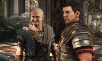 Early Ryse build showcases a very different game