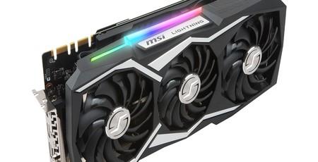 MSI GeForce GTX 1080 Ti Lightning Z Review | bit-tech net