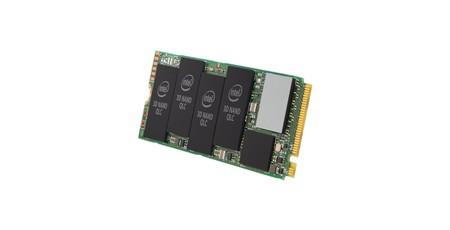 Intel launches QLC-based NVMe SSD 660p family | bit-tech net
