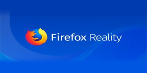 Mozilla unveils Firefox Reality VR/AR browser