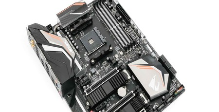 Gigabyte X470 Aorus Ultra Gaming Review | bit-tech net