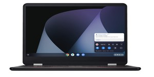 Google aims to boost Chrome OS with Instant Tethering