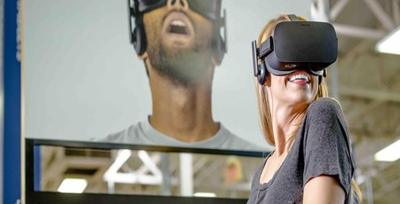 Oculus VR launches Oculus Start developer programme | bit