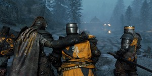 Ubisoft completes For Honor dedicated server roll-out