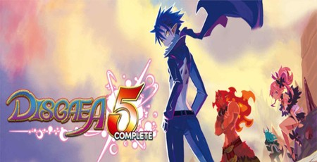 Disgaea 5 Complete launches with missing network functionality | bit