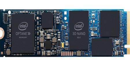 Intel marries 3D XPoint, 3D NAND for Optane H10 | bit-tech net