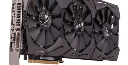 Asus GeForce GTX 1070 Ti ROG Strix Advanced Review | bit