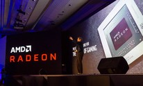 Navi-based AMD Radeon RX 5000 series arriving in July