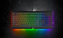 Razer launches Cynosa membrane keyboards