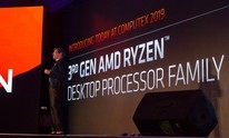 AMD announces Zen 2 CPUs, feat. 12-core Ryzen 9 3900X