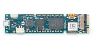 Arduino announces first FPGA-powered product