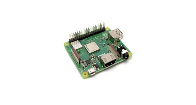 New Raspberry Pi 3 variant returns to Model A+ design